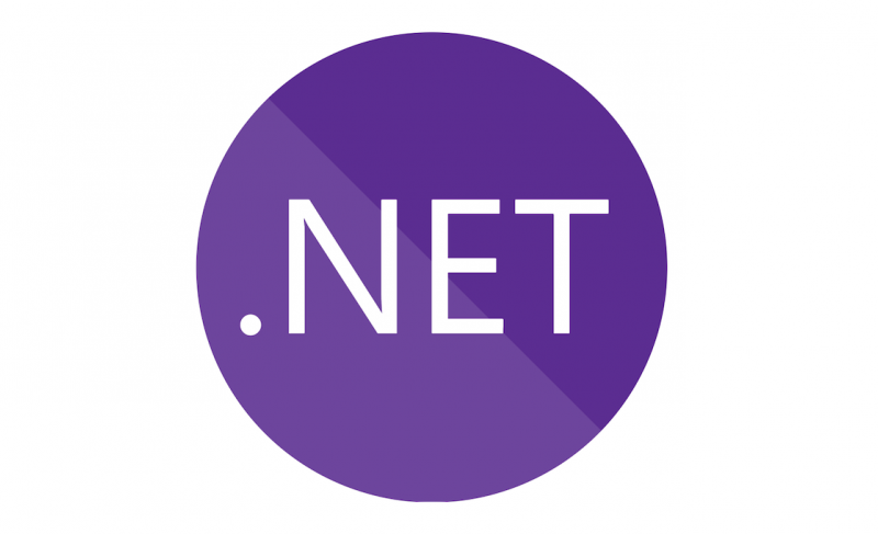 Up Next: .NET 5