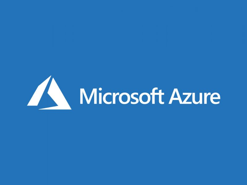 Hosting web application on Azure